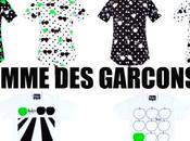 Must Have: Comme Garcons BEATLES Collection