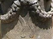 Altare pagano ritrovato Israele