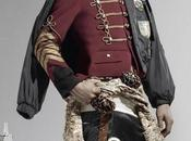 Simon Nessman VMAN anni Dolce&Gabbana; Uomo