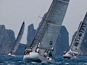 Vela Comet Fral vince Rolex Capri Sailing Week 2010