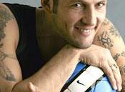 Italia, materazzi: anche champions suoi tatuaggi italy, also among tatoos