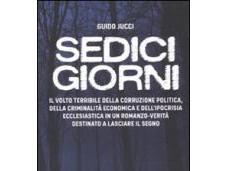 Intervista Guido Jucci autore Giorni