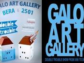 GALO Gallery DOUBLE TROUBLE