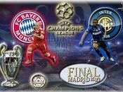 Bayern Monaco Inter Diretta streaming Finale Champions League maggio 2010 20:45