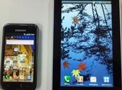 Samsung Tab: nuovo tablet android Samsung.