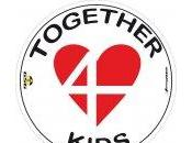Cena gala Together Kids: interviste all'Antica Trattoria Ballotta Torreglia