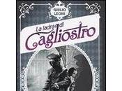 ladra Cagliostro Giulio Leoni