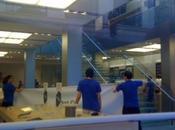 WWDC10 Apple Store Americani: Cosa combinano?