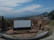 Adeguarsi sopravvivere: TaorminaFilmFest cinema pallone... azzurri grande schermo