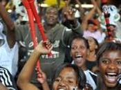 Mondiali SudAfrica2010: Vuvuzelas