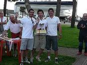 Vela sole splende Trofeo Leon