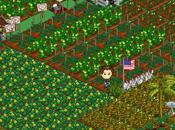 fine vicina. Farmville...