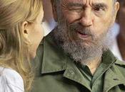 """Cuba, fidel castro tifa messi: """"sembra lampo"""" cuba, messi's fan: """"he's look like flash"""""""