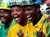 Mondiali SudAfrica2010: giunto grande giorno. Tutto pronto SudAfrica-Messico