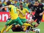 Mondiali SudAfrica2010: SudAfrica-Messico