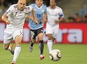 Mondiali SudAfrica2010: Uruguay-Francia