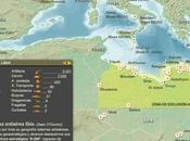Corriere.it grafico sulla Libia parla spagnolo