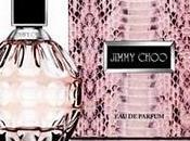 NOVITA': profumo Jimmy Choo
