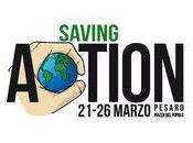 Saving Action sostieni l'acqua, salva Terra PEsaro