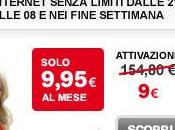 Offerta Alice Night&Weekend;: offerta adsl internet