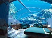misterioso resort sottomarino delle Fiji, mito realta'?