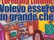 Writer's Coffee Chat: Intervista Loredana Limone autrice Volevo Essere Grande Chef