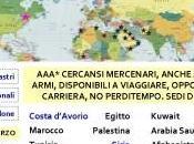 marzo 2011 Riepilogo della giornata ieri situazione fronte afro-asiatico