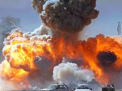 [21.03.11] Guerra Libia: Aggiornamenti Tempo Reale Emergency attacca Governanti, Putin Gela Tutti! Morto sesto figlio Gheddafi!