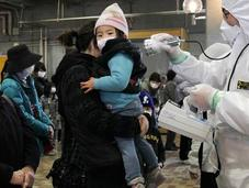 lezione Fukushima: andare avanti ricerca scientifica