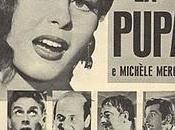 (1963) locandina PUPA (italia)