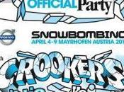Volvo Snowbombing Festival