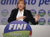 Flavia Perina disarcionata Secolo d'Italia