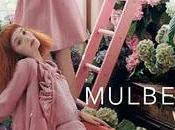 Mulberry campagna pubblicitaria Spring Summer 2011