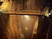 grotte Canziano, un'esperienza degna film Indiana Jones