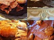 Fashioned Chestnut Cake sentiti ringraziamenti Raravis