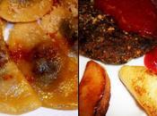 Ravioli salsa aromatica hamburger frutta secca... perché niente come sembra...