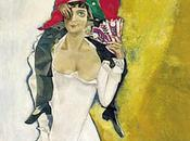 Marc Chagall mostra Roma