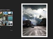 SimpleViewer: galleria immagini flash vostro sito