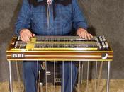 altro grande andato: Ralph Mooney, autore pedal steel player