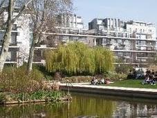 Parc Bercy