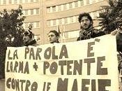 Aprile Brescia contro mafia, lasciateci soli!