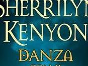 Novità: Danza Diavolo Sherrilyn Kenyon