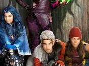 Crossposting: Descendants (2015)