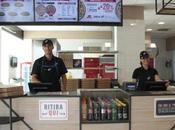Domino's Pizza: Milano apre primo ristorante della catena