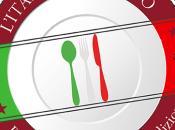 pincinelle marchigiane l'Italia piatto