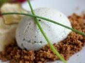 Sformatino Roquefort crumble allo zenzero