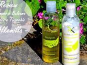 Recensione Shampoo Balsamo Cedro Finocchio Alkemilla Cosmetic