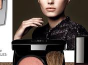Autunno inverno 2015/16 chanel makeup automnales
