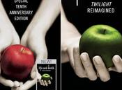 """Life Death"" Stephenie Meyer. gennaio Italia versione gender bender celebre ""Twilight""!"
