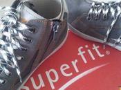 Superfit, scarpa giusta expo